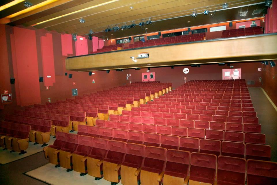 99303 Teatro Del Mediterraneo