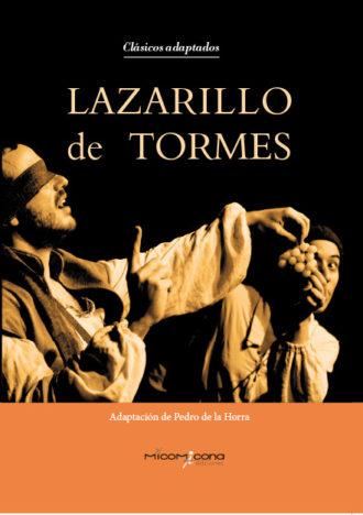 LAZARILLO-Portada.indd